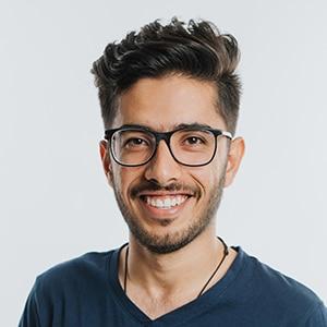 RAMIN GHADERI